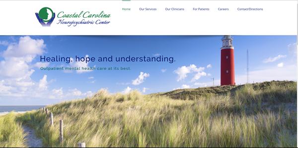 Coastal Carolina Neuropsychiatric Center