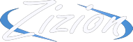 Zizion – Revenue through innovation. Logo